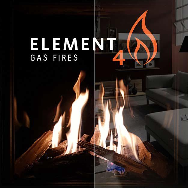 Element4 gashaard